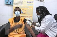 Số ca mắc bệnh ở châu Phi tăng 30% trong làn sóng dịch thứ hai