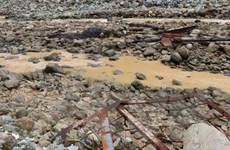 Vụ sạt lở thủy điện Rào Trăng 3: Vẫn chưa tìm thấy thi thể nạn nhân