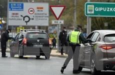 Dịch COVID-19: Tây Ban Nha siết quy định với người nhập cảnh từ Pháp