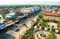 Thị xã Điện Bàn nỗ lực trở thành đô thị kết nối của miền Trung