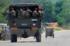 Liên hợp quốc và Mỹ cam kết hỗ trợ Mozambique chống lại IS