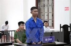 Hòa Bình: Dùng súng nhựa cướp ngân hàng, đối tượng lĩnh án 13 năm tù