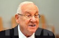 Tổng thống Israel dự kiến tham vấn các đảng về thành lập chính phủ