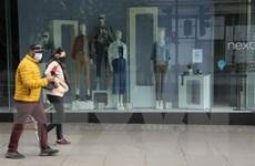 Kinh tế Anh: Di chứng khủng hoảng có thể kéo dài đến năm 2024
