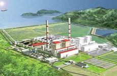Cấp tín dụng vượt giới hạn thực hiện dự án nhiệt điện Quảng Trạch 1