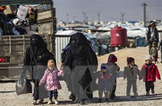 Cộng đồng quốc tế cam kết viện trợ hơn 6 tỷ USD cho Syria