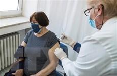 Bắc Macedonia khởi động chiến dịch tiêm chủng vaccine của AstraZeneca