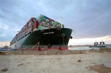 Mặt trái của việc phát triển những con tàu container khổng lồ