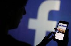 Dữ liệu hơn 500 triệu người dùng Facebook bị tung lên website tin tặc