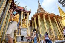 Ba yếu tố tác động đến sự phục hồi của ngành du lịch Thái Lan