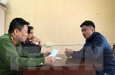 Tuyên Quang: Triệt phá đường dây đánh bạc qua mạng hơn 100 tỷ đồng