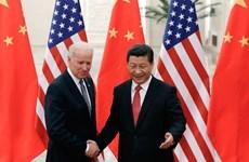 Cạnh tranh chiến lược Trung-Mỹ: Cuộc chiến sẽ bớt 'tiếng súng'?