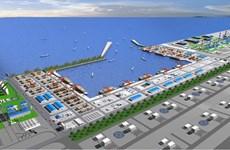 Quảng Trị yêu cầu triển khai nhanh dự án khu bến cảng Mỹ Thủy