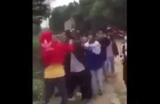 Nghệ An: Nhóm học sinh rủ nhau 'đánh hội đồng' nữ sinh lớp 8