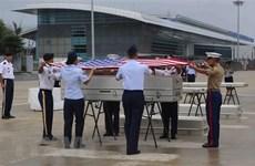 Tưởng niệm 20 năm tai nạn trực thăng tìm kiếm người Mỹ mất tích