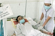 Rút ngắn thời gian điều trị cho bệnh nhân lao kháng thuốc