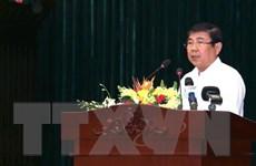 Triển khai Nghị định về tổ chức bộ máy chính quyền đô thị tại TP.HCM