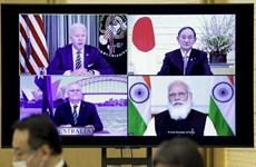 Ấn Độ và những may rủi khi đứng giữa 'chiếc bập bênh địa chính trị'