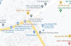 Quảng Trị: Tai nạn giao thông trên quốc lộ 9, hai người tử vong