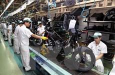 Doanh số bán xe máy và ôtô của Honda Việt Nam đều tăng trong tháng 3