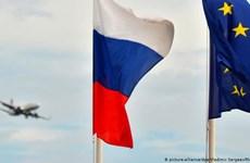 Mối quan hệ giữa Nga và EU: Sẽ ngày càng trở nên xa cách?