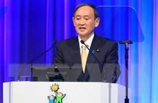 Tỷ lệ ủng hộ Nội các của Thủ tướng Suga Yoshihide tăng nhẹ
