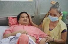 TP Hồ Chí Minh: Cứu chữa thành công ca bệnh rối loạn đông máu hiếm gặp