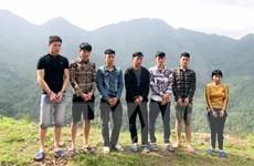 Quảng Ninh: Bắt giữ nhóm đối tượng đưa người xuất cảnh trái phép