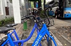 TP Hồ Chí Minh dự kiến có xe đạp công cộng Mobike từ đầu tháng 8