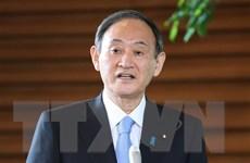Các ứng cử viên trong cuộc bầu chọn chủ tịch LDP Nhật Bản