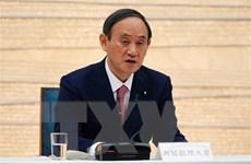 Thủ tướng Nhật Bản thăm Mỹ nhằm củng cố quan hệ song phương