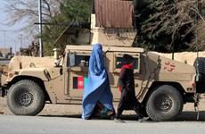 Romania và Cộng hòa Séc tuyên bố rút binh sỹ khỏi Afghanistan