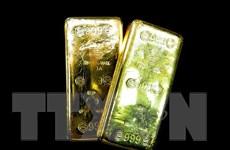 Giá vàng thế giới tuần qua tăng mạnh nhất kể từ đầu năm đến nay