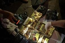 Quảng Trị: Bắt đối tượng vận chuyển 11kg ma túy vào phía Nam tiêu thụ