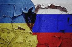 Căng thẳng ngoại giao giữa Nga với Cộng hòa Séc và Ukraine