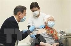 Nhật Bản đề nghị Pfizer cung cấp thêm vaccine ngừa COVID-19