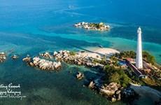 Đảo Belitong được UNESCO công nhận là Công viên địa chất toàn cầu