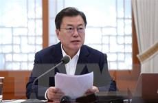 Hàn Quốc muốn đi đầu trong hợp tác quốc tế chống biến đổi khí hậu
