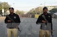 Pakistan: Nhóm Hồi giáo TLP thả 11 cảnh sát bị bắt giữ làm con tin