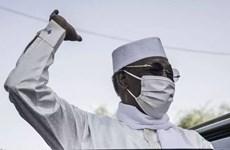 Tổng thống Cộng hòa Chad qua đời sau cuộc chiến với phiến quân