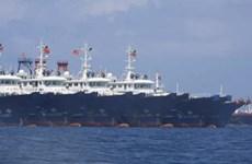 Trung Quốc có tham vọng gì khi xua tàu vào khu vực Đá Ba Đầu?