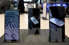 Samsung duy trì vị trí dẫn đầu trên thị trường smartphone trong quý 1