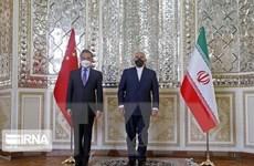 Ý nghĩa của Thỏa thuận hợp tác toàn diện Trung Quốc-Iran