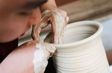 Chuỗi hoạt động văn hóa tôn vinh nghề truyền thống tại Phố cổ Hà Nội