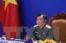 Việt Nam và Trung Quốc đối thoại chiến lược quốc phòng cấp thứ trưởng