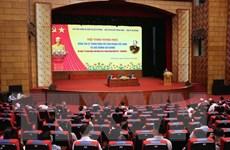 'Đồng chí Lê Thanh Nghị với cách mạng Việt Nam và quê hương Hải Dương'