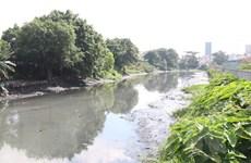 TP Hồ Chí Minh tìm nguồn vốn triển khai dự án cải tạo rạch Xuyên Tâm
