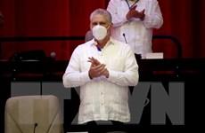Ban lãnh đạo khóa mới của Cuba và những thách thức phía trước