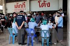 Khuyến cáo người Việt tại Thái không về nước theo đường dây trái phép