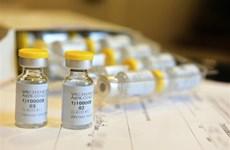 Bộ Y tế Canada khẳng định lợi ích của vaccine Johnson & Johnson